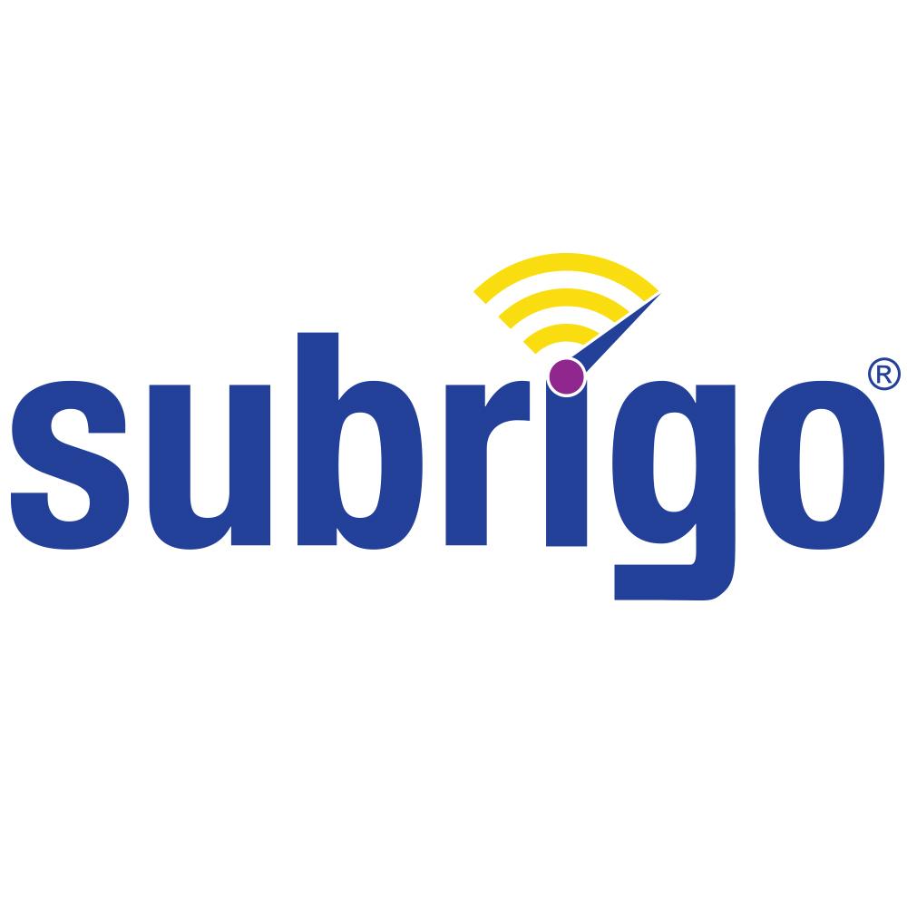 logo design for subrigo