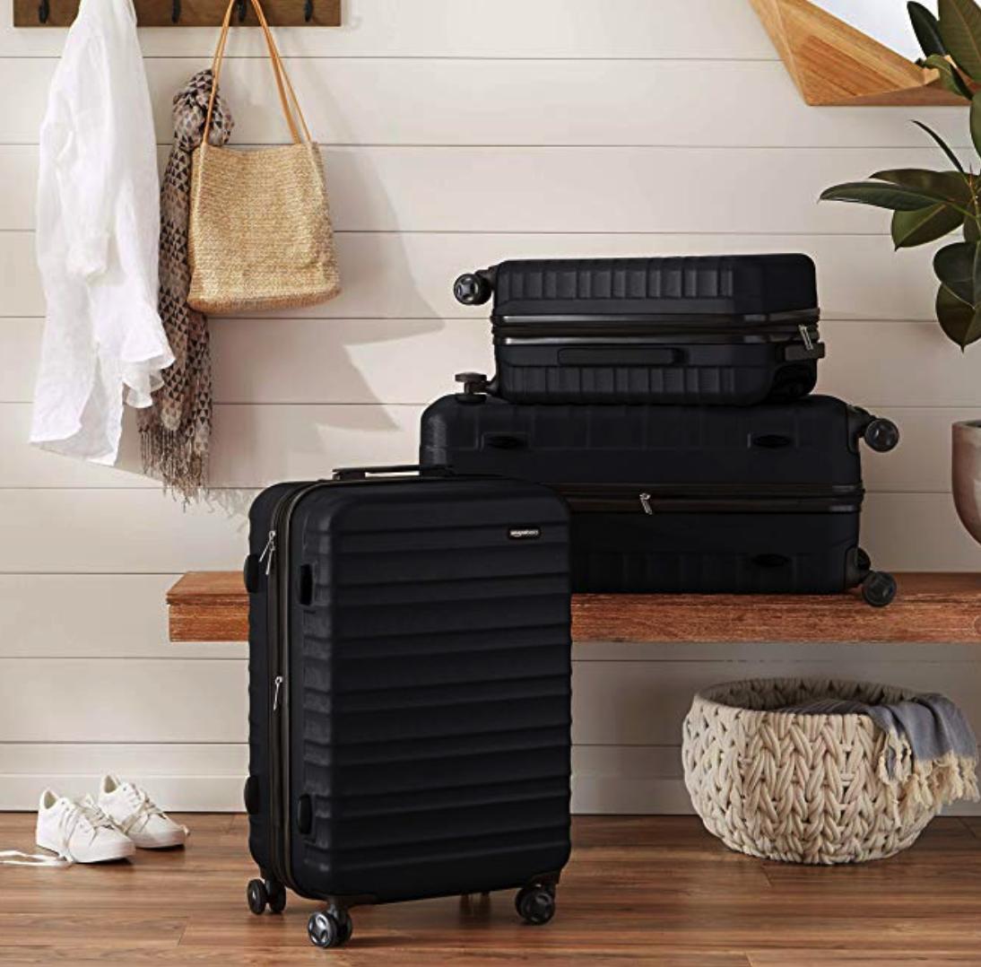 Hardside Spinner Luggage -