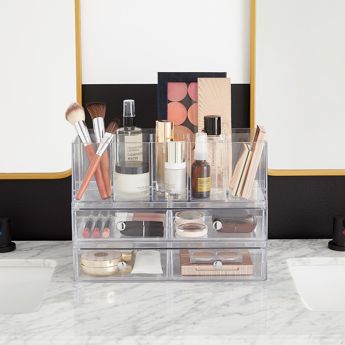 Stackable Makeup System -