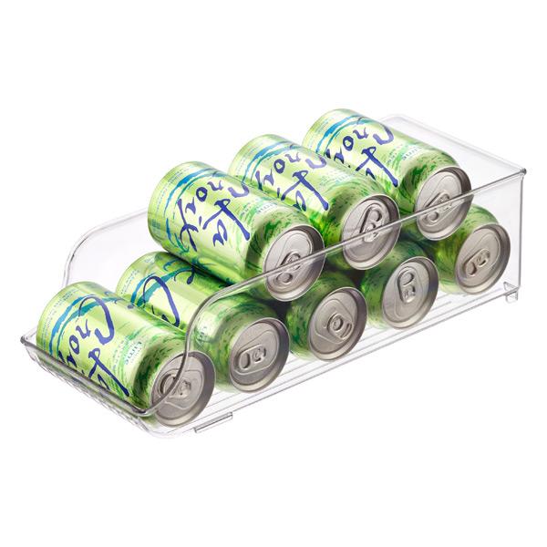 Soda Can Organizer -