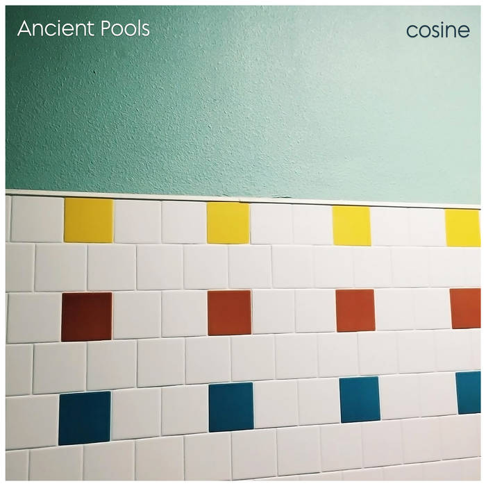 Ancient Pools,Cosine - This Olympia, WA super duo of indie folk-rockers is wise and wistful.Their pop is physical, evoking the sensations of the Pacific Northwest environment, full of forest and rain-heavy skies.