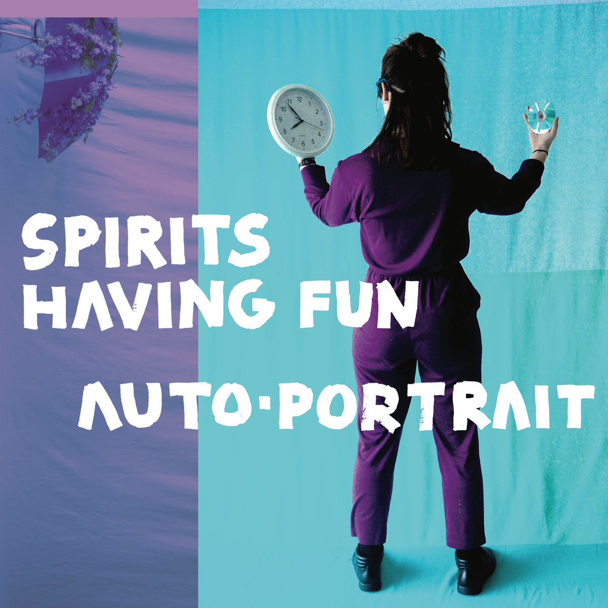 Spirits Having Fun,Auto- Portrait - Art rock that is as melodic and mathy as it is chaotic and colorful. This album slaps into new dimension free falling
