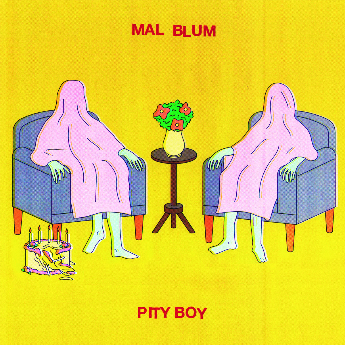 Mal Blum,Pity Boy - This indie pop rock beams with angsty teen summer vibes. Guaranteed to make you smile ear to ear.