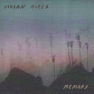 """Vivian Girls, Memory - This LA noise pop puts you in a daze. This album washes over memories and at first the reminiscing seems pleasant. The vocals are soft and ethereal, contrasting the stark lyrics. But at its root, """"Memories"""" is about working through the dark places that time has hidden in our minds. It speeds through to find light in the present."""