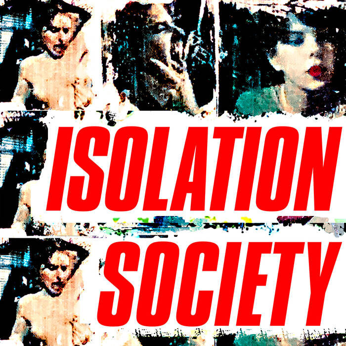 Isolation Society,Isolation Society - Isolation Society is New York City goth rock. Distorted human dialogue and pop culture references haunt the background. The lyrics become increasingly dramatic, turning the average day-to-day occurrence apocalyptic. Pungent guitar and creepy baselines open a pit in the stomach.