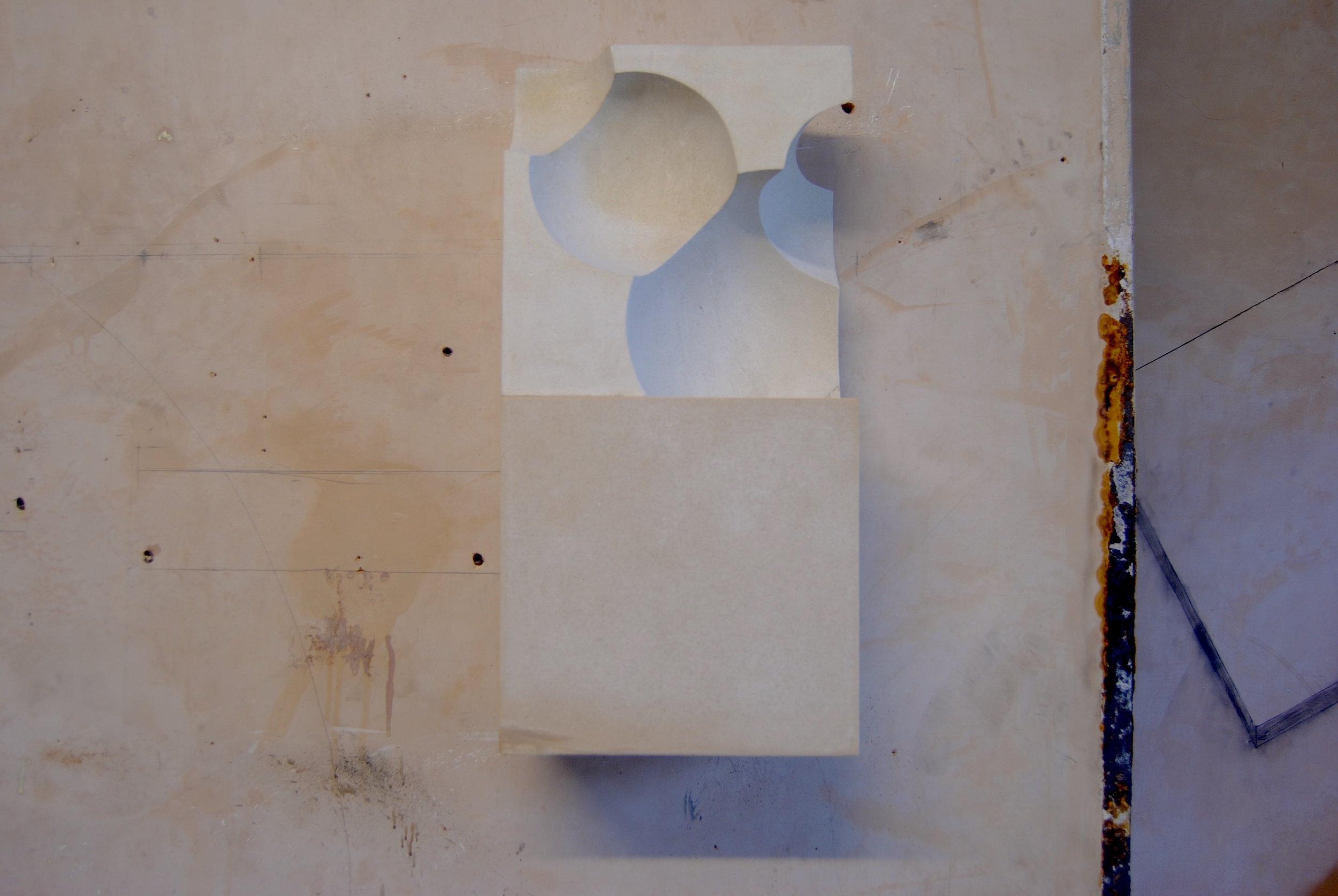 Sphere Boolean Cube (2009).jpg