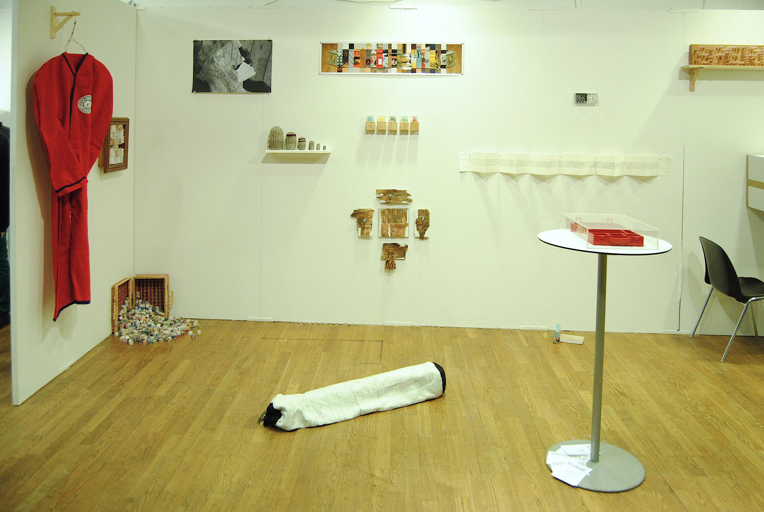 Stockholm Independent Art Fair | February 2012