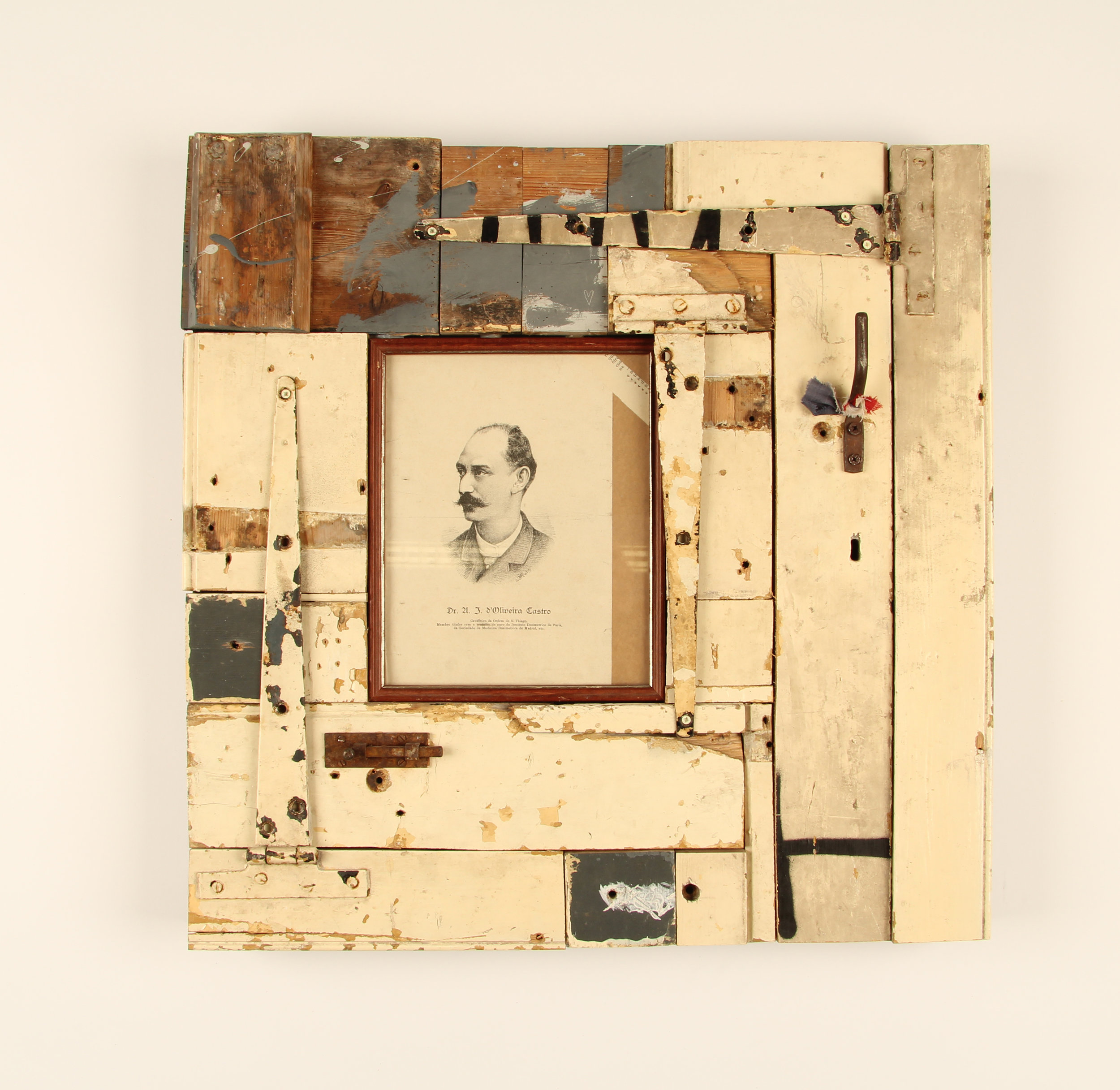 Alistair Woods - Works in collection