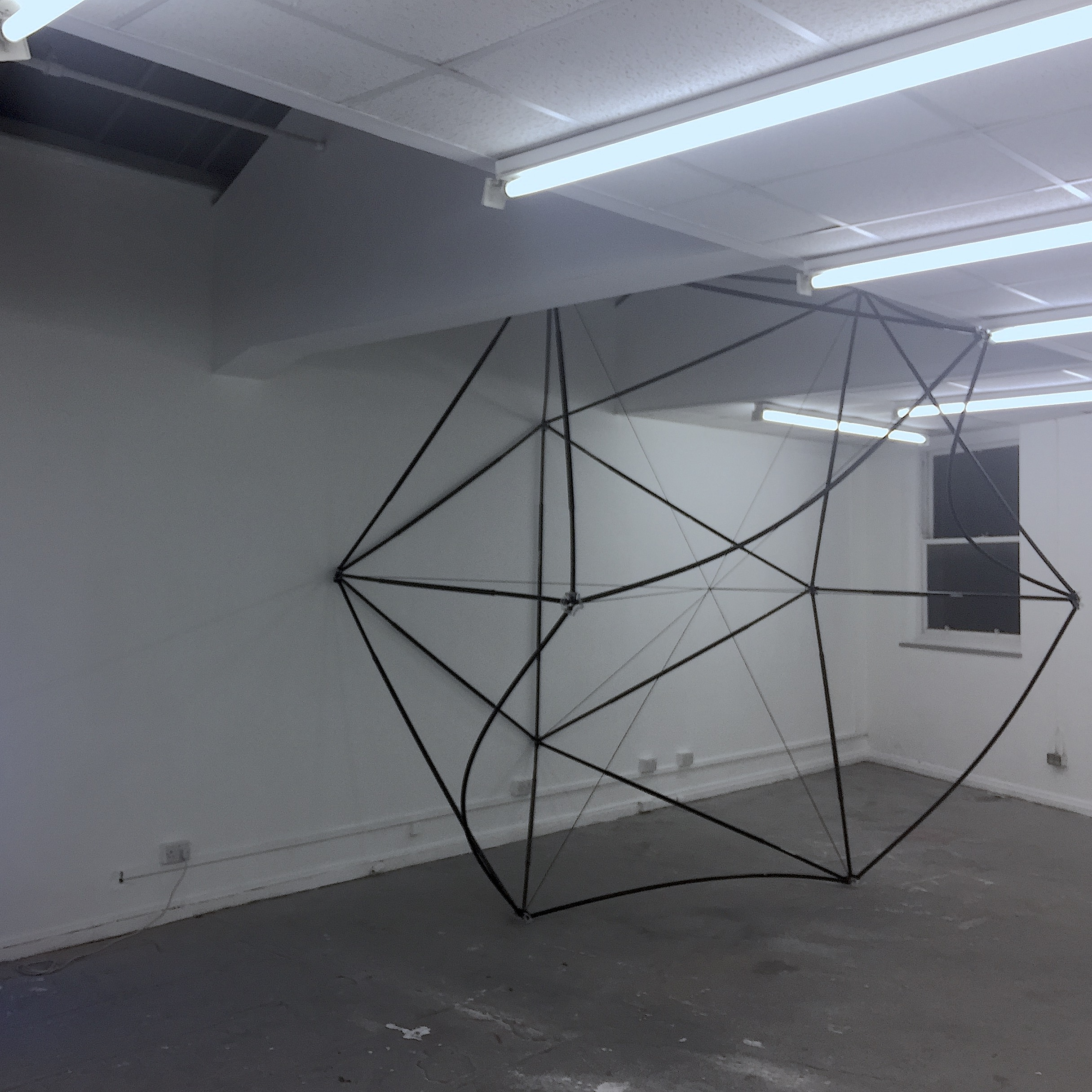 Adam Glatherine - Adam Glatherine (b. UK 1983) is a Leeds based interdisciplinary artist whose work addresses our perception of what it means to exist.READ MORE