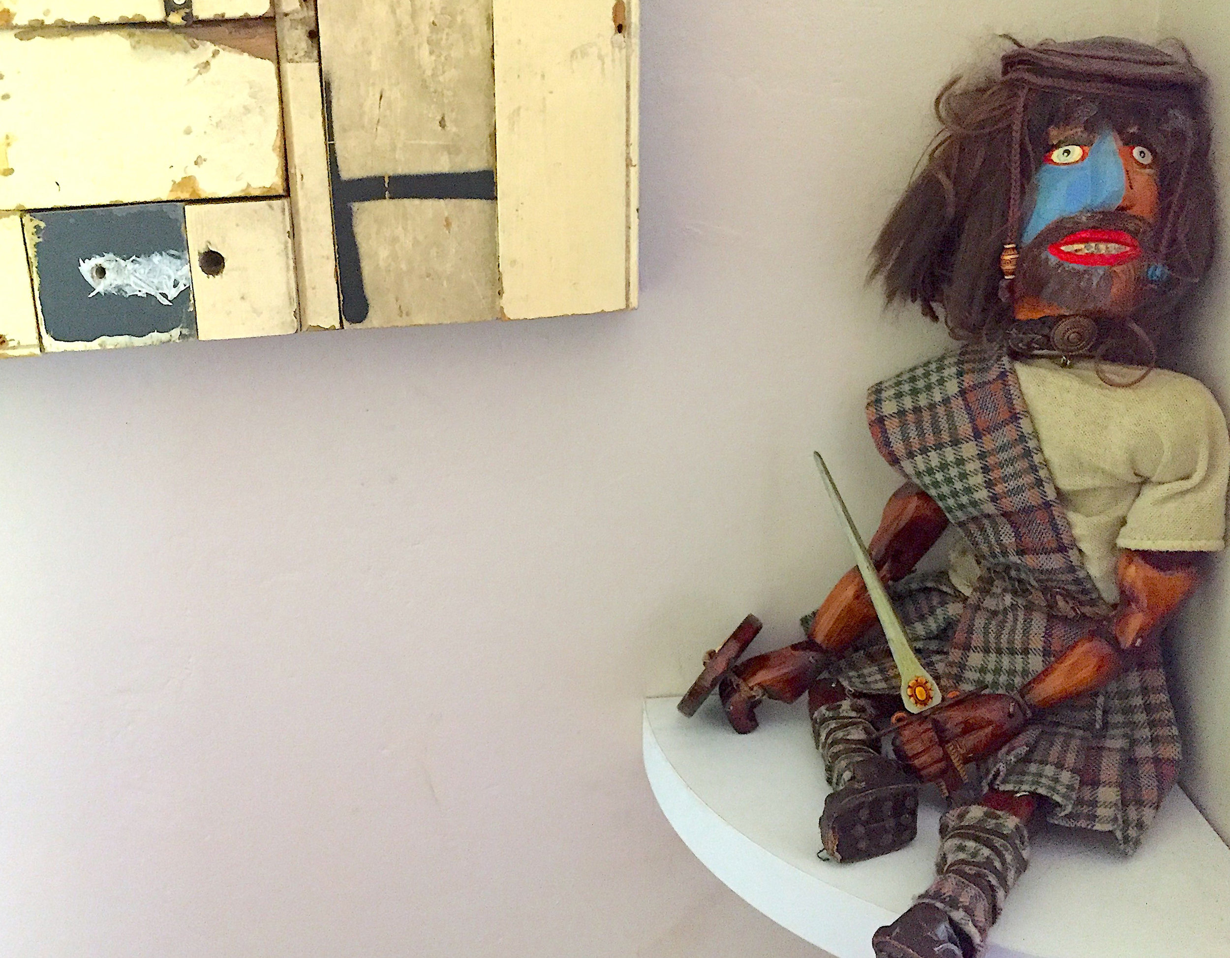 William Wallace | Barry Senior