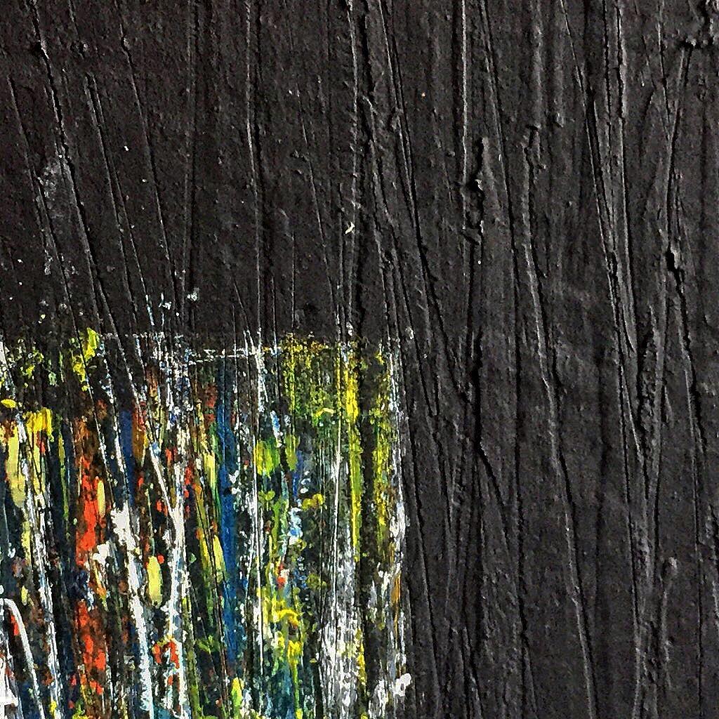 Paul Walsh  Detail