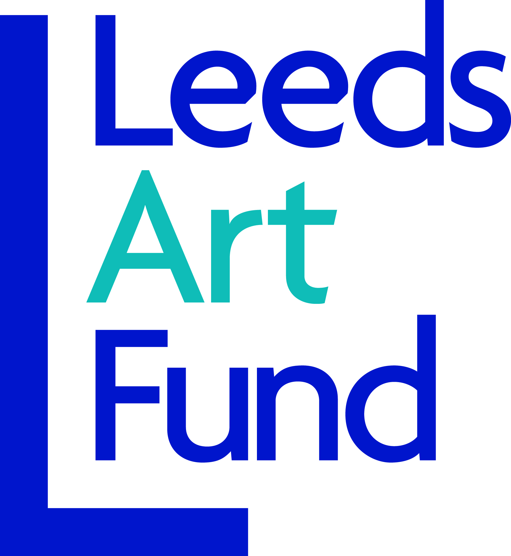 Leeds Art Fund - This book was made possible thanx to a grant from the Leeds Art Fund