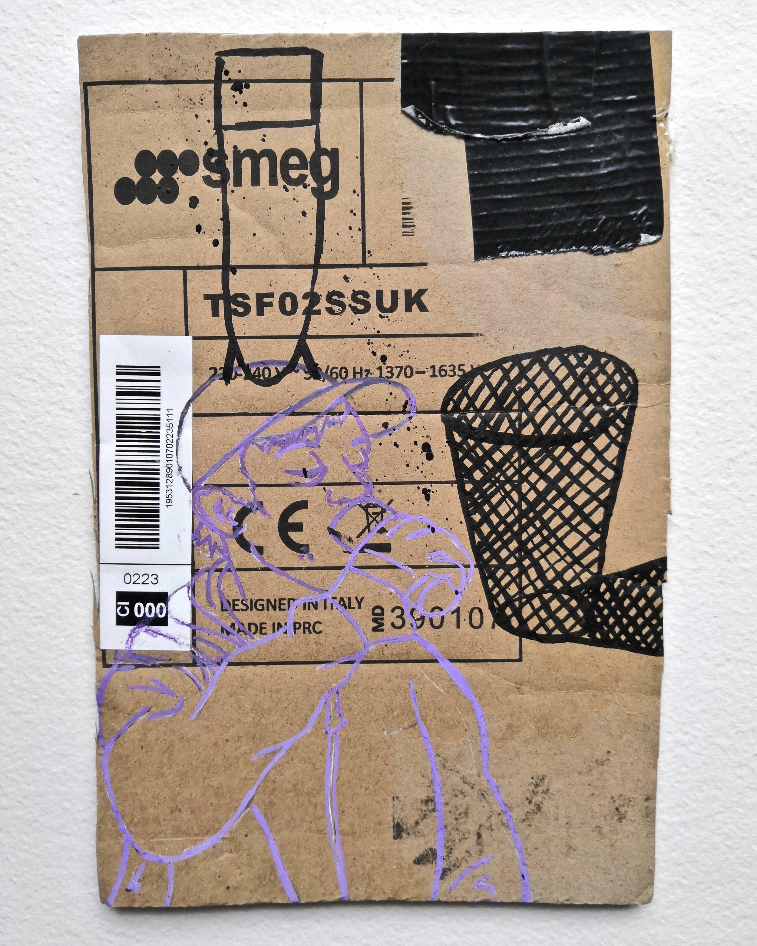 Smeg | Phill Hopkins & Jadene Imbusch (2019)