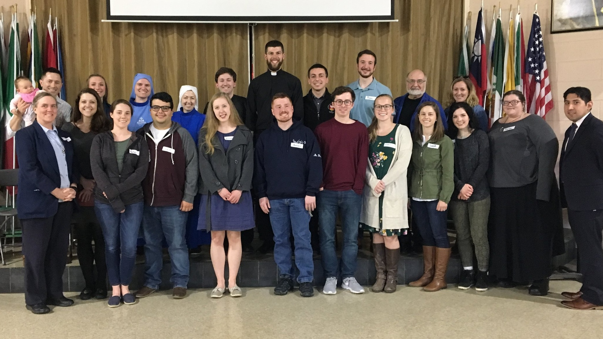 Fearless Discernment Forum (April 2019)