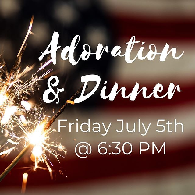 Join us TONIGHT for Adoration at St Catherine's followed by dinner at Conrad's in Norwood! Hope to see you there 🙏🏼🍴 #adoration #holyhour #catholic #catholicyoungadults #norwood #conrads
