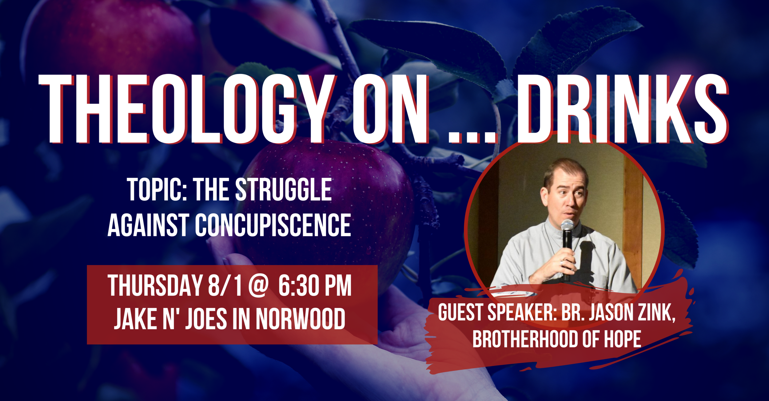Theology on... Drinks