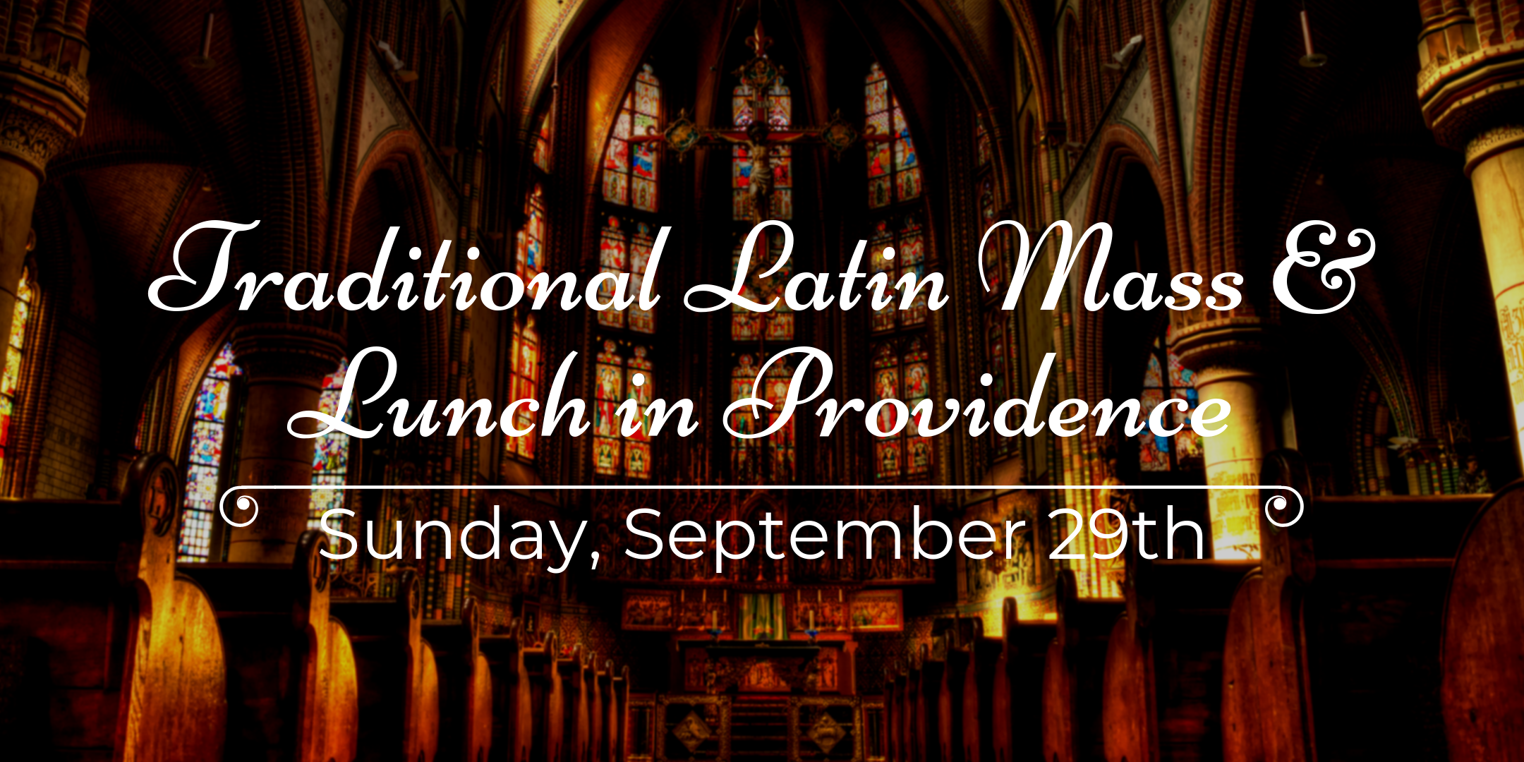 Latin Mass : Lunch.png