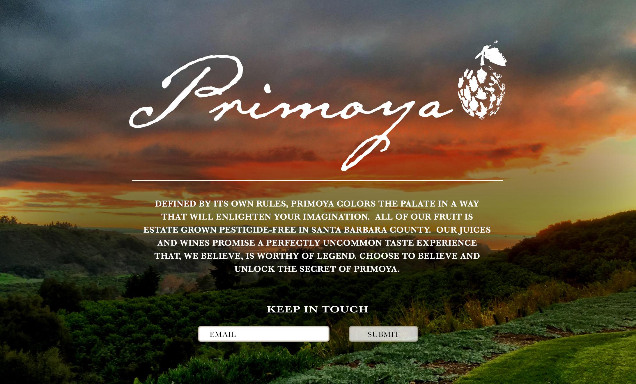 PRIMOYA