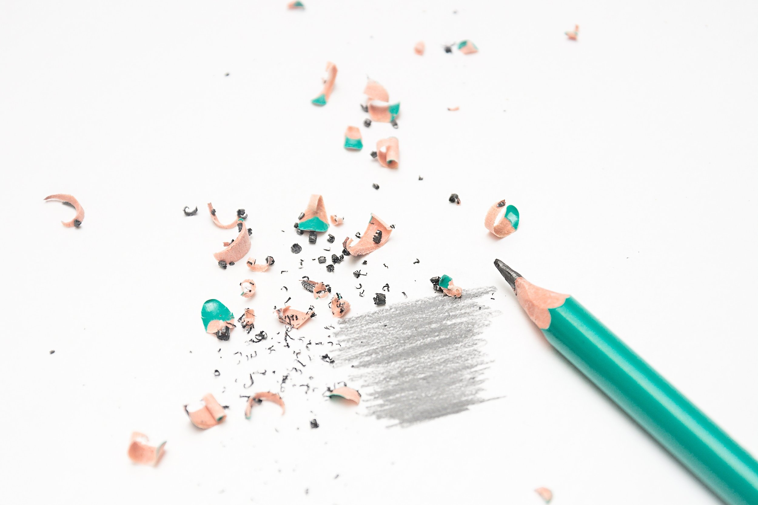 3. WRITE, WRITE, WRITE  Journaling can be intimidating for anyone, writers and non-writers alike. But the act of putting words to paper in a stream-of-consciousness way is sacred. It really helps you see and realize the thoughts that are floating around inside your head.