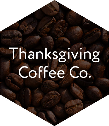 B Corp Consulting Thanksgiving Coffee