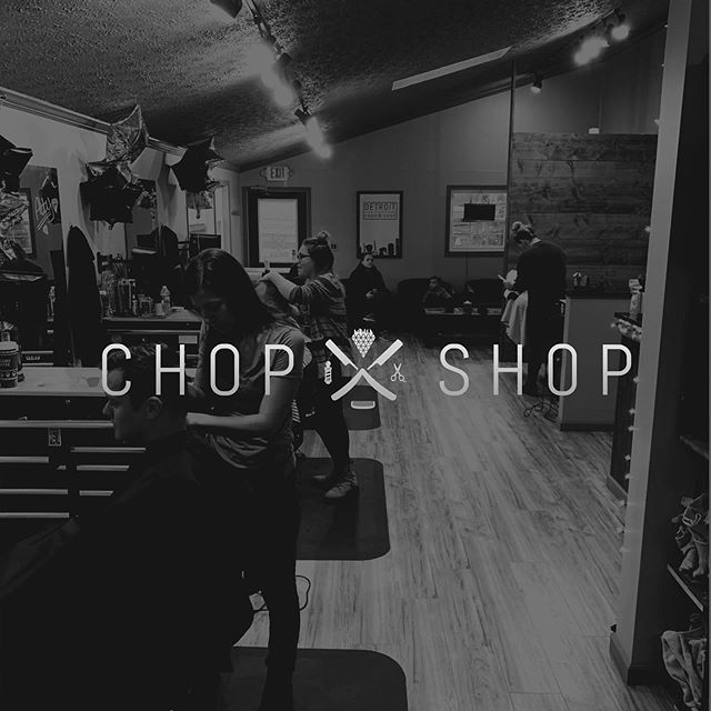 DOE Chop Shop... were dedicated to give you the best trim 💙