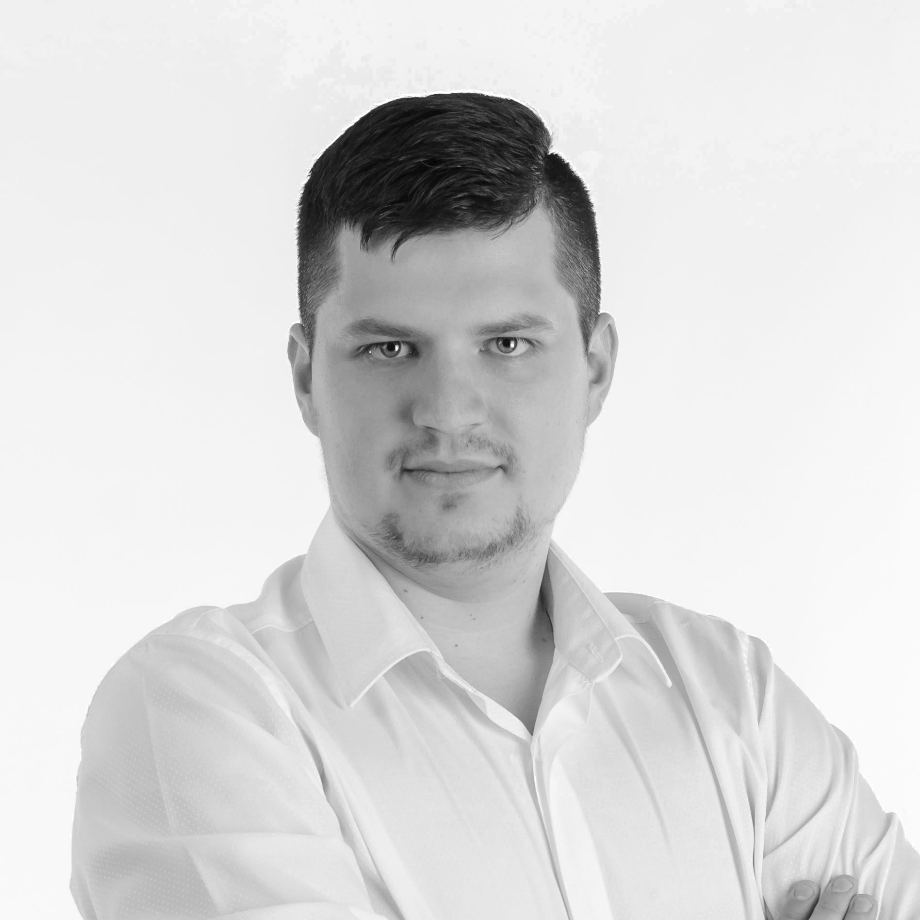 Nick Nikolaiev, Quant   Find myself in ability to find common language with people, capable to make decision. Highly motivated and focused, responsible, thinking, decision and judgement skills. Creativity and discipline to work. Field of Nick's Expertise: Social Economics in Finance; Stock&Crypto Market Making; Automated Trading Systems (Quant Expert); Product Management; Sales; Digital Marketing; Research Analysis; Project Managment.  Key Achievements: leading Quant-engineer team generated x7 in sales.   LinkedIn