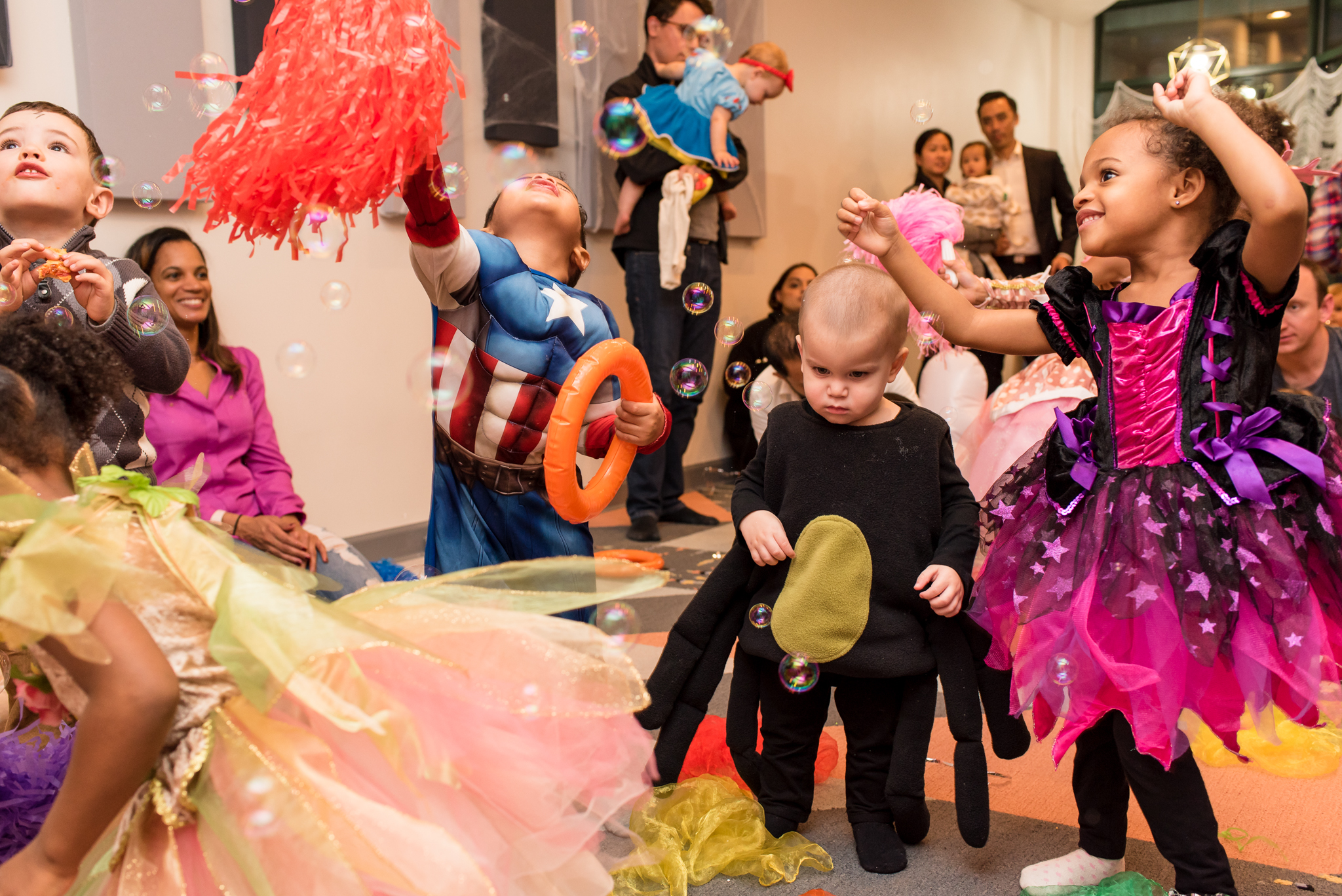Kids Birthday Parties - We would love to host you and your little guests at Tiny Tunes Studio. Just fill out the form on our Parties page and come celebrate with us!LEARN MORE