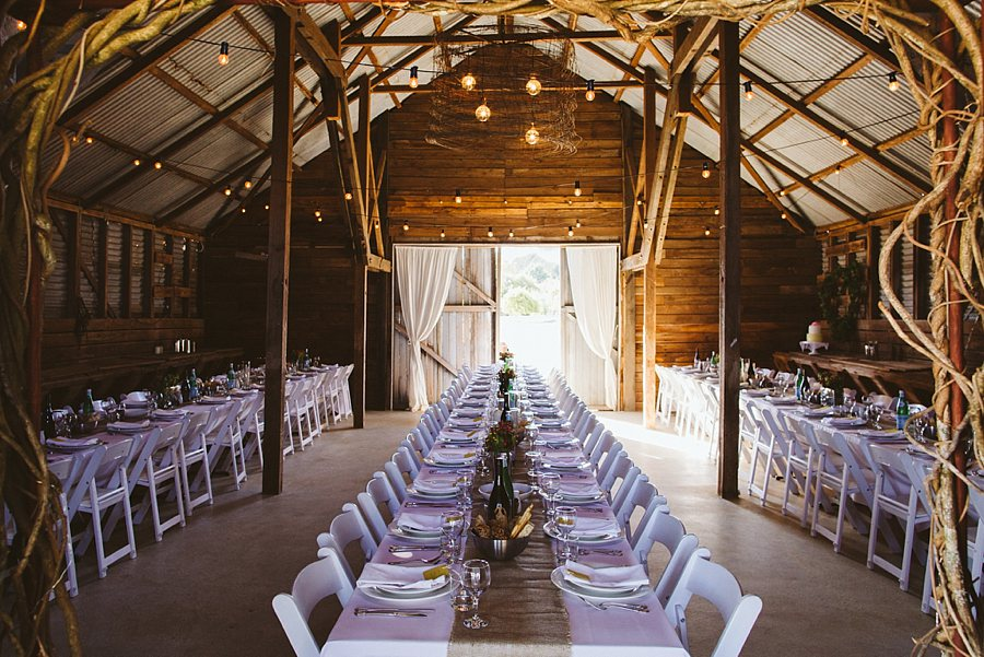 Agahdoe Estate - The perfect country setting for weddings and weekend getaways. Sleeps 10 adults for a country escape. Or acts as the family retreat for a wedding. Come down the beautiful tree line Tuscan driveway into Daylesford's most idyllic wedding wonderland. The beautifully restored Barn makes the perfect long table feasting arena. Grazing sheep, roaming flocks of geese... I think you get the picture.Capacity: 90