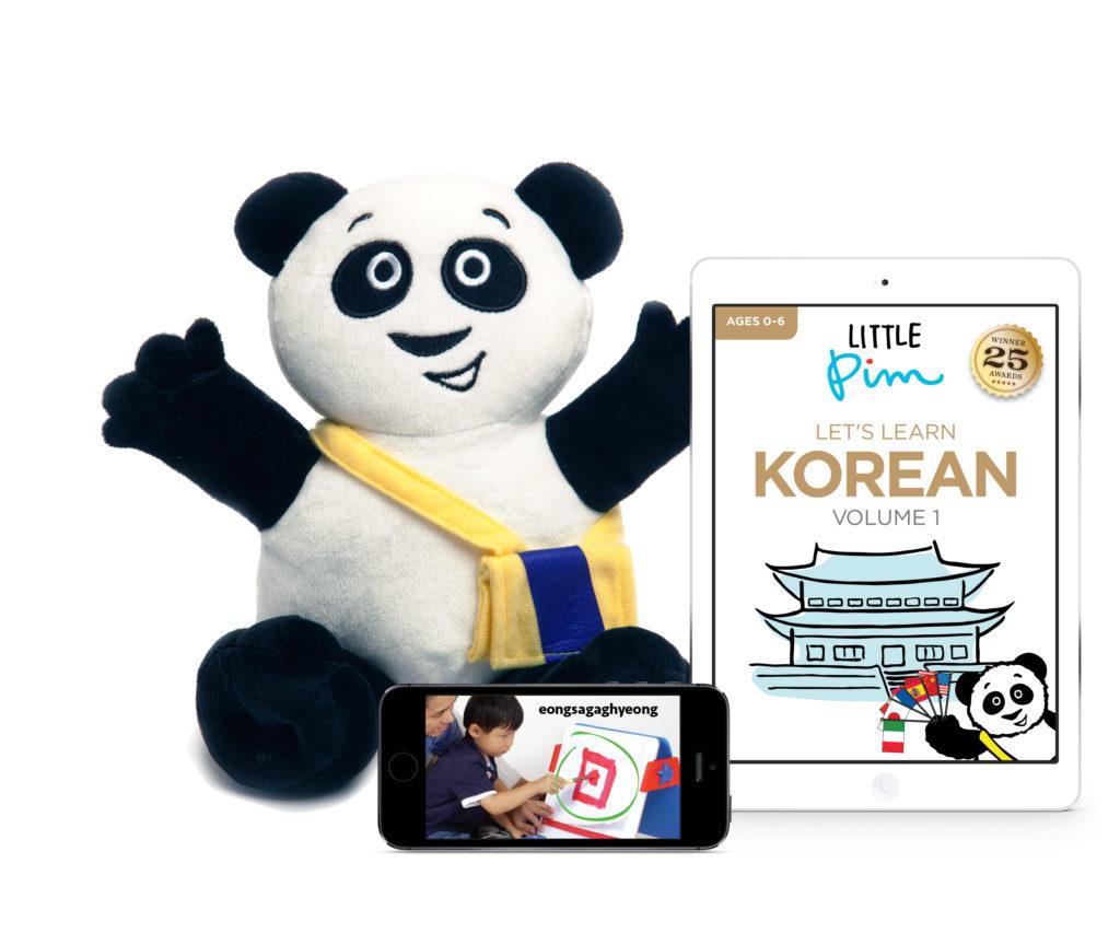 Korean-Digital-new-Vol1