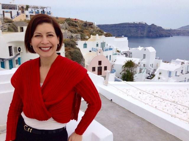 julia pimsleur greek