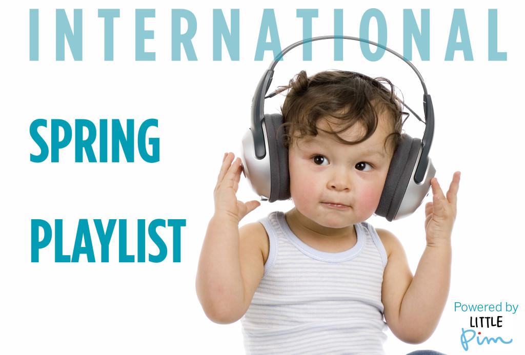 playlist baby