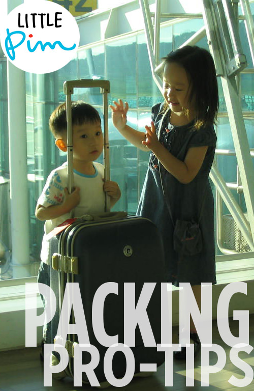packing pro-tips