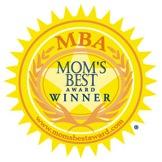 Moms Best Award Winner
