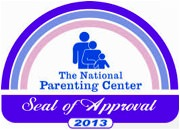 The National Parenting Seal of Approval