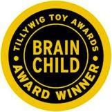 Tillywig Toy Award Winner