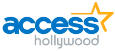 Featured on Access Hollywood
