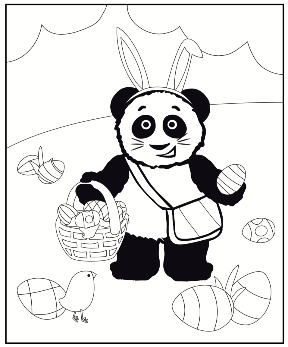 Smiling annie - little einsteins coloring pages - Hellokids.com | 1152x956