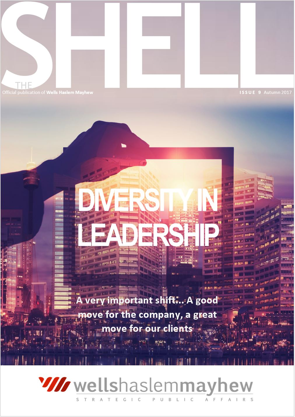The Shell Issue 9