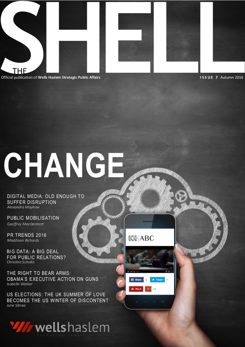 The Shell Issue 7