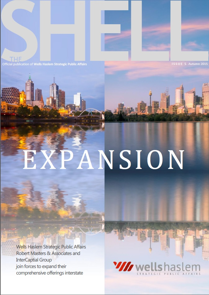 The Shell Issue 5