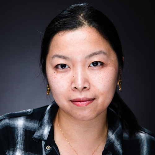 Barbie Leung DIRECTOR OF PHOTOGRAPHY