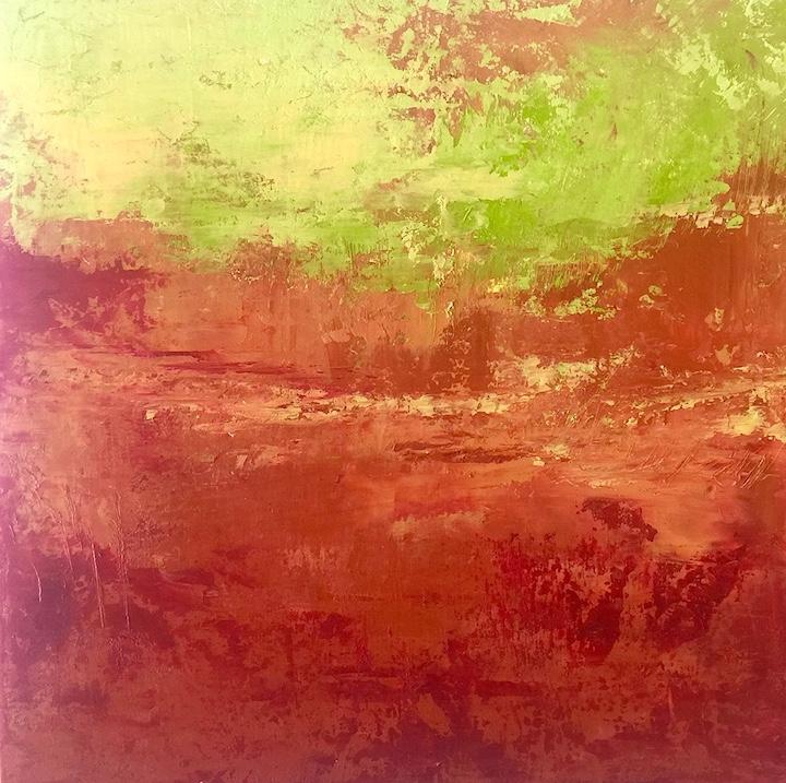 landscape 12x12