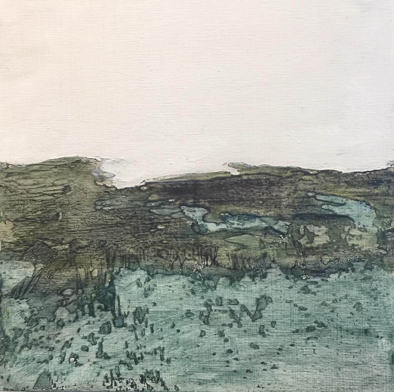 landscape 6x6 SOLD