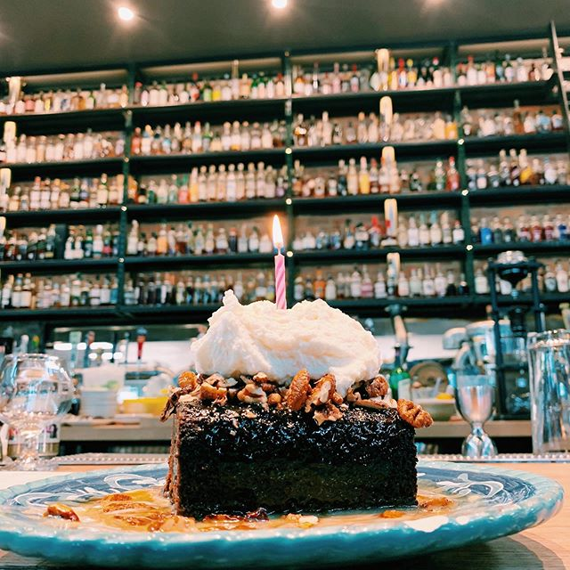 HAPPY ONE YEAR ANNIVERSARY TO WHISKEY CAKE LAS COLINAS! Come join us all day for $5 WC Old Fashioned!  #anniversary  #oldfashioned  #irvingdrinks  #whiskeycakelascolinas