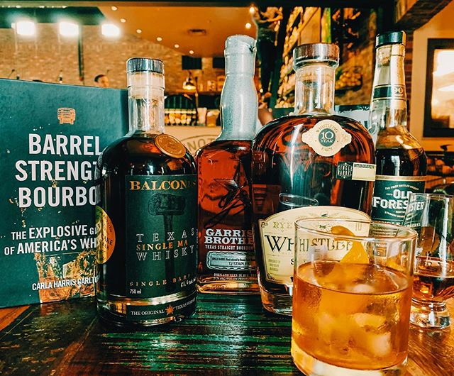 The day is finally here, National Bourbon Day! Come get your liquid sunshine, we are featuring $5 hand picked barrel selects all day! Only the best for our fellow Bourbon lovers! 🥃  #whiskeycakelascolinas #handselectedbourbon #eaglerare #whistlepig #oldforrester #1792bottledinbond #knobcreeksinglebarrel #angelsenvybourbon #woodfordreserve #balconescaskstrength
