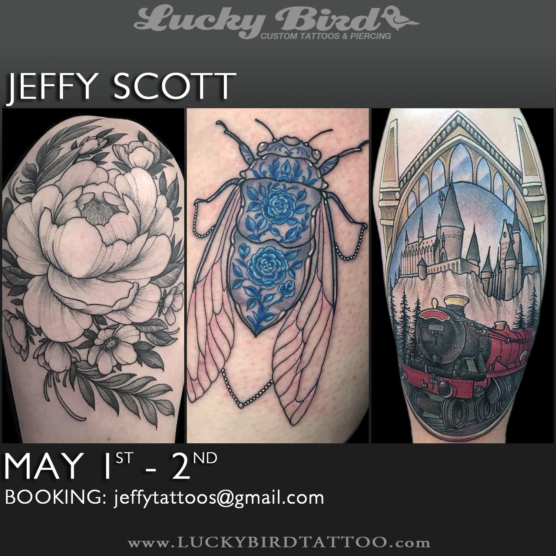 May 1 - 2nd, 2019