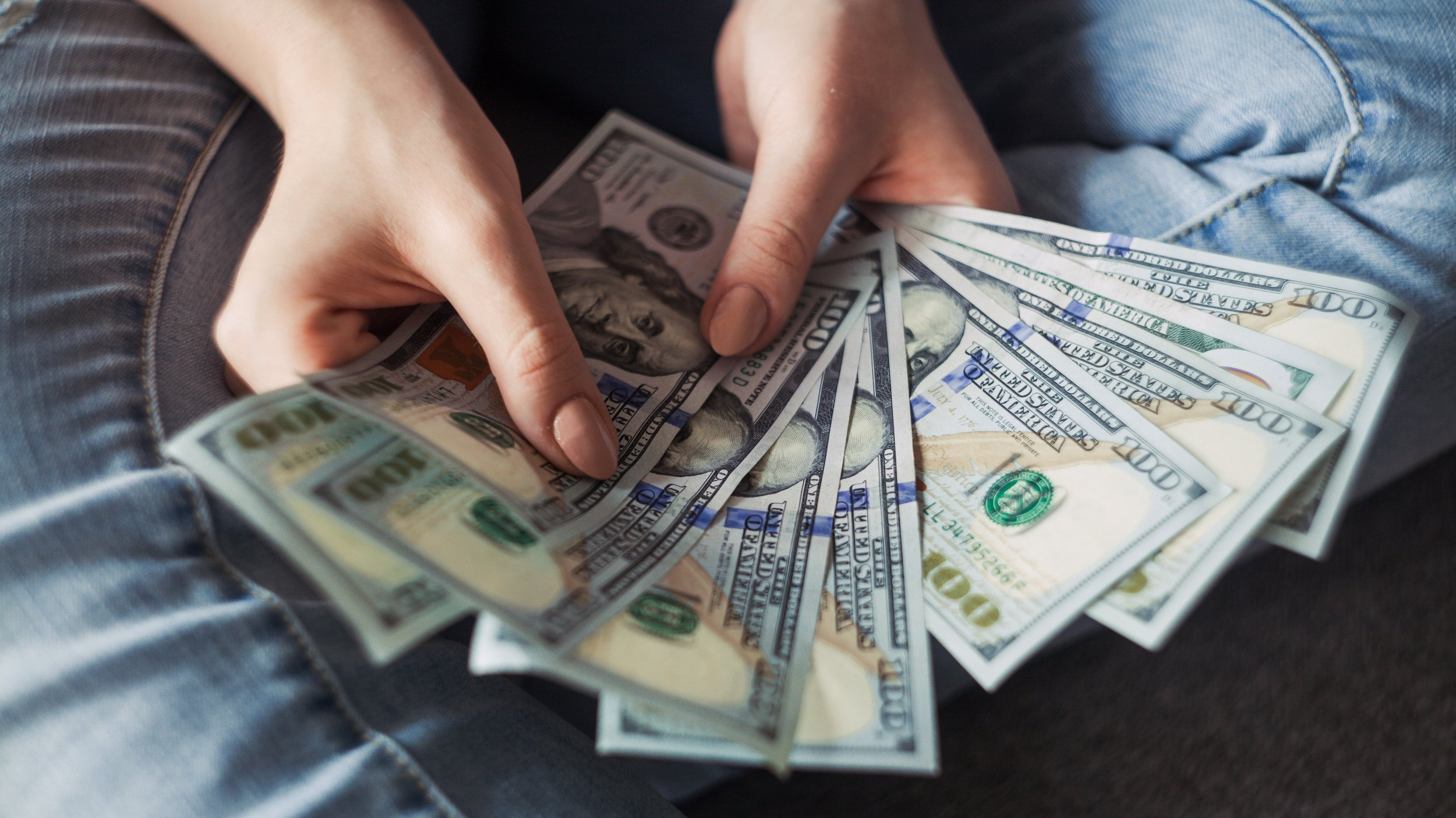 It's Expensive - Custom software can cost tens, or even hundreds, of thousands of dollars. You need to make sure you're building the right thing before spending your money.