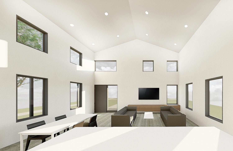 MOD HOUSE 1