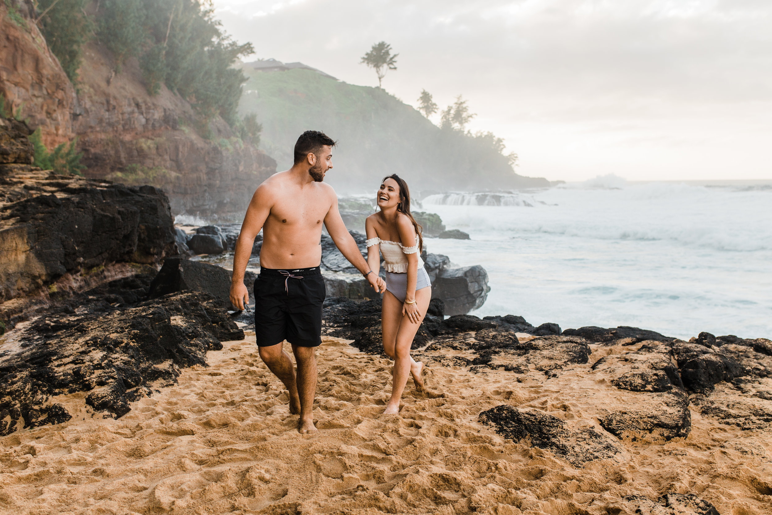 Kauai Beach Couple Session (11).jpg