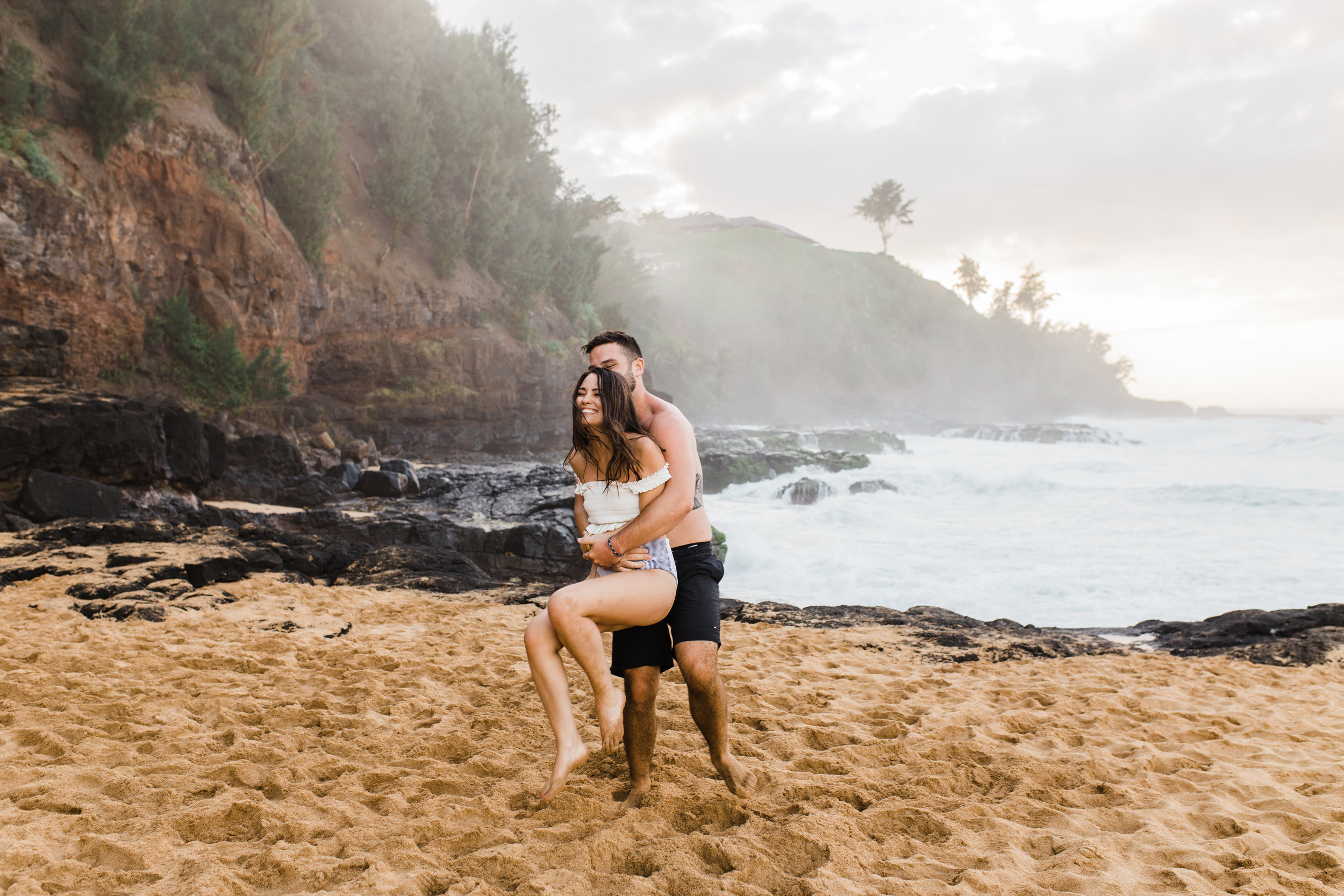 Kauai Beach Couple Session (14).jpg